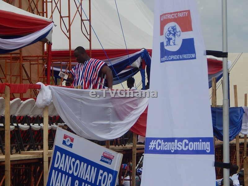 #ManifestoDialogue: Highlights of the Launch of NPP Manifesto