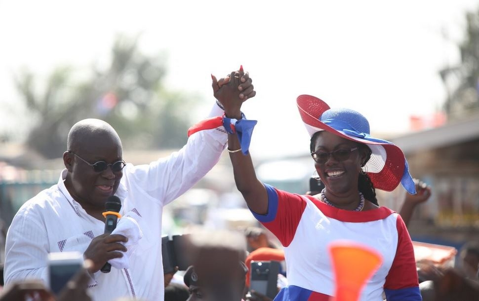 #ManifestoDialogues #NPPManifesto : Nana's Addo's Speech in Quotes