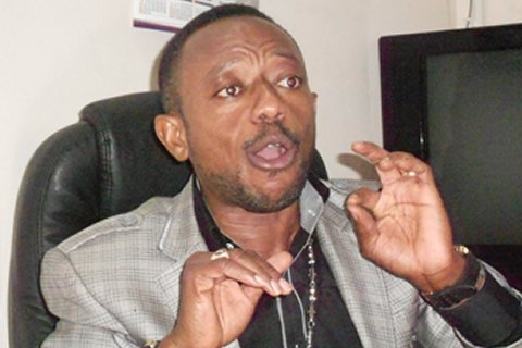 Owusu Bempah fights Otabil
