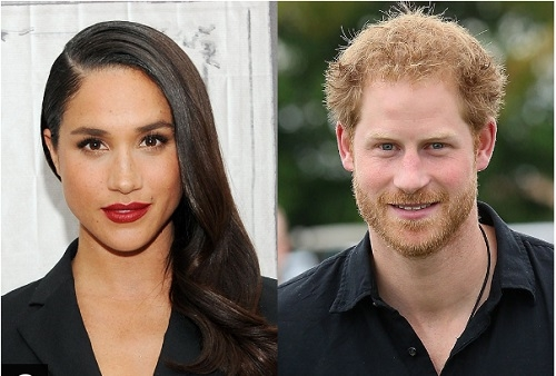 Dating rumour rocks Prince Harry and Meghan Markle