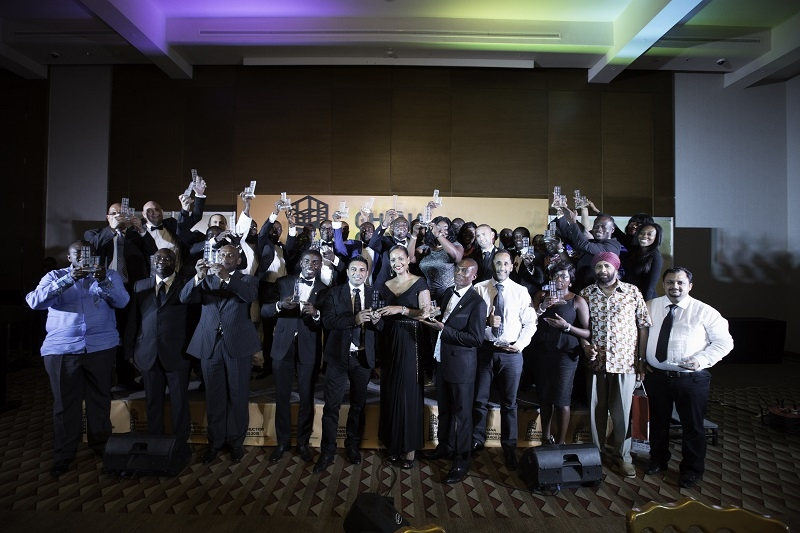 2ND GHANA CONSTRUCTION AWARDS LAUNCHED, NEW CATEGORIES UNVEILED
