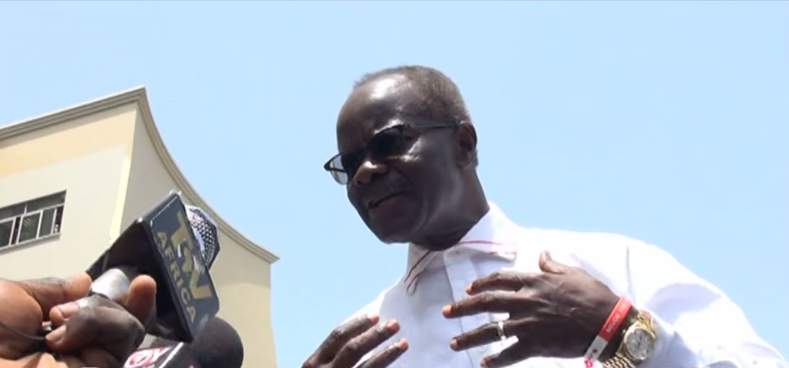 eTV News: Dr. Papa Kwesi Nduom wins courts Suit against EC