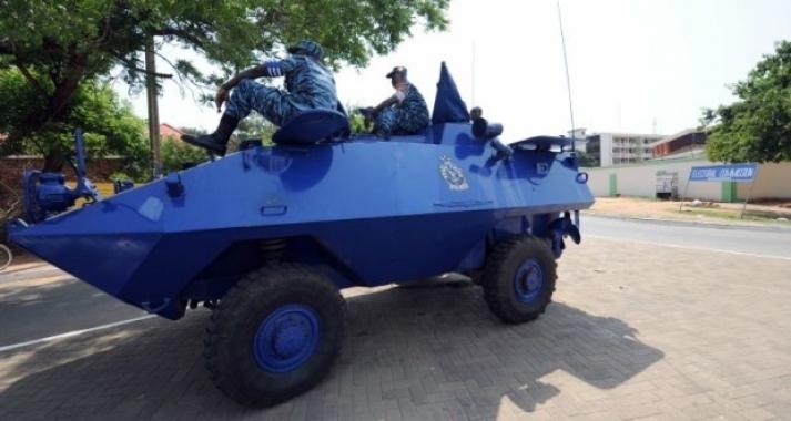 No human head found at NPP rally - Police