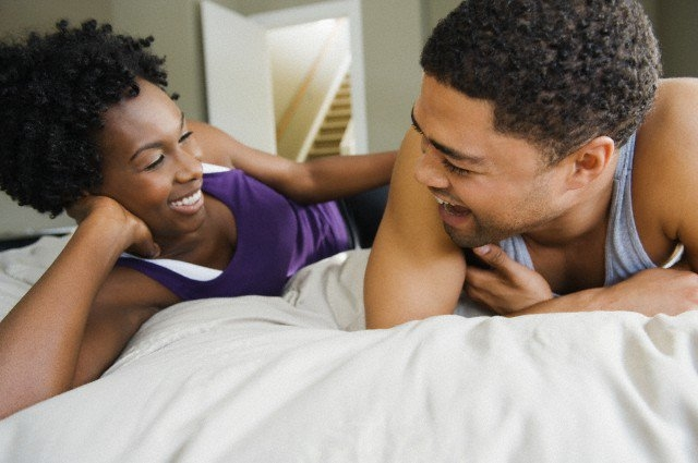 4 quickie oral s*x positions that will Spice up your relationship