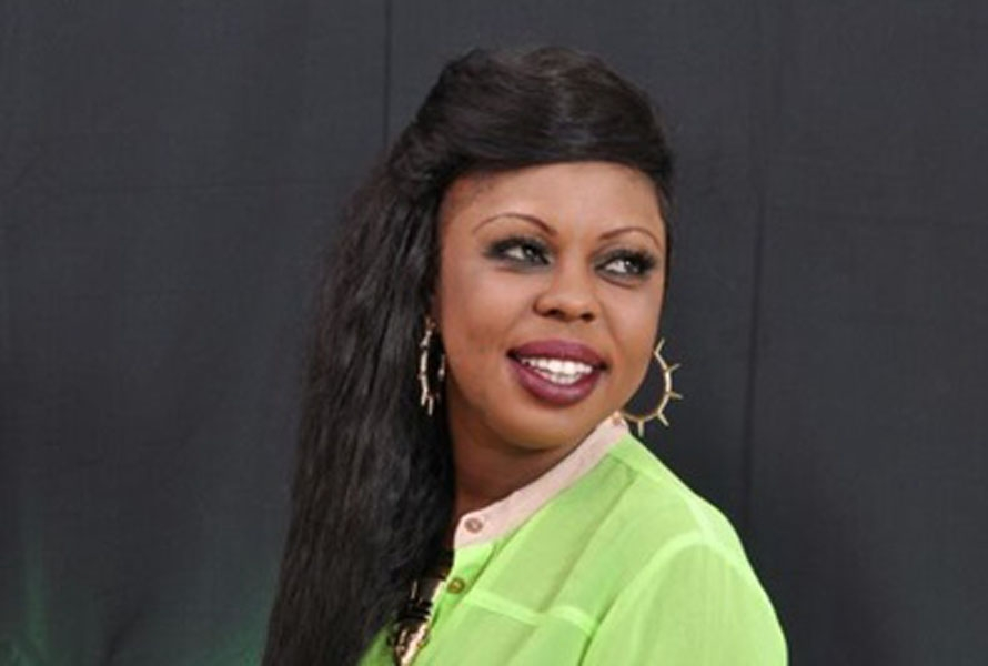 Afia Schwarzenegger takes on Prophet who predicted Hillary Clinton's win