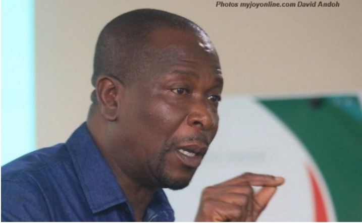 NPP 'pink sheet allegations' empty, regrettable - EC