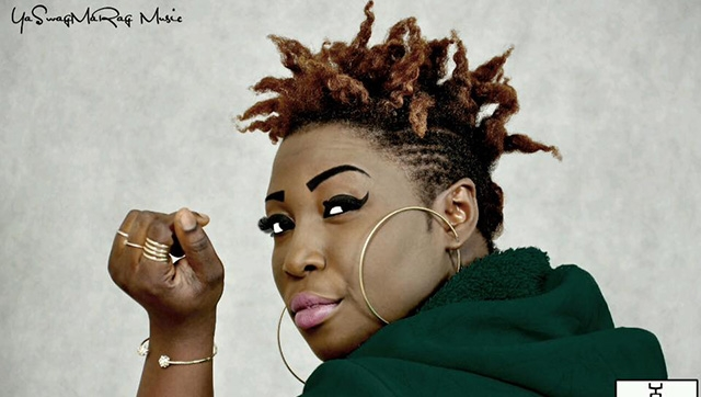 I'm Attracted To Eno's Hips And Sexy Lips – Ennwai (Dobble)
