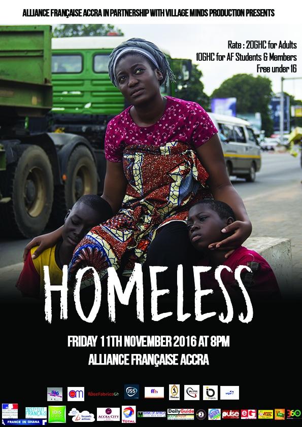 Theatre- Homeless