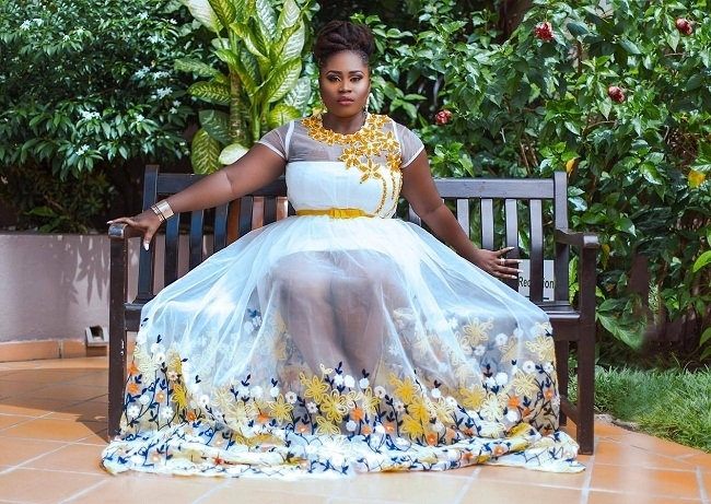 PHOTO: This photo of Lydia Forson's High School is Jaw Dropping