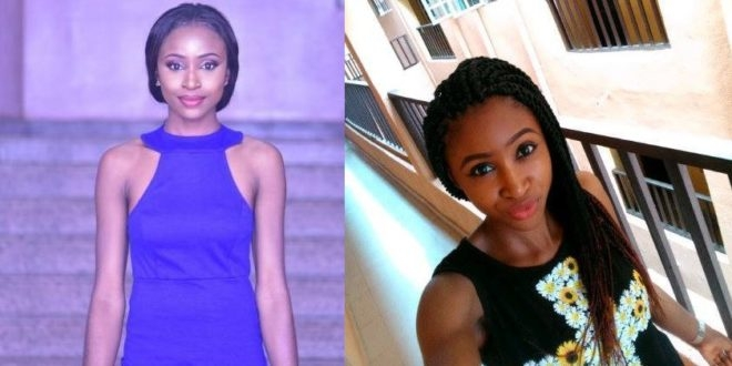 """I Am Not A Lesbian The Pegeant Organisers Pressured Me Into Acting The Video"" – Miss Anambra, Chidinma Okeke Finally Opens Up"