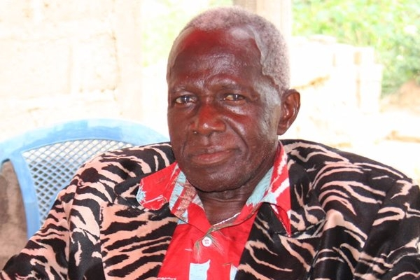 Veteran actor Katawere is dead