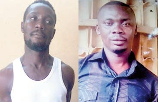 Kaneshie suspected killer smoked out