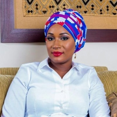 Gonjaland NDC youth descend on Samira Bawumia