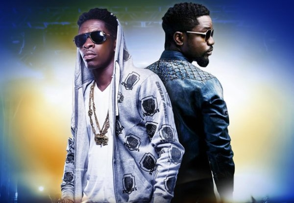 Explained; Sarkodie and Shatta Wale who is the biggest