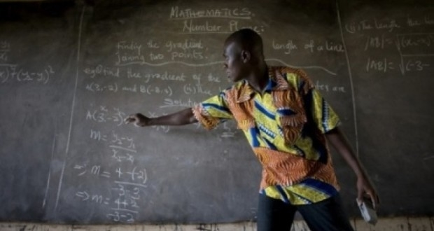 School heads advised against assigning teachers weak in Maths, English