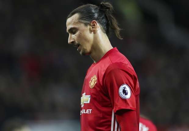 'Ibrahimovic goal drought is new situation for him' - Henry confident Man Utd striker will score again