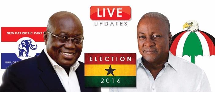 GhanaElection