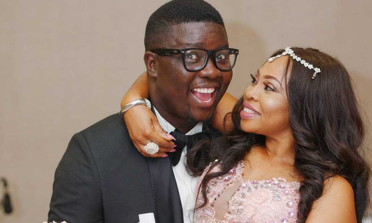 I did terrible things because of love - Comedian Seyi Law