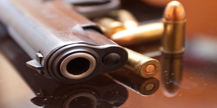 Man shoots 18-year-old boy's mouth