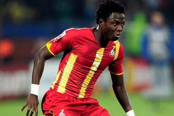 Inkoom has killed careers of some Black Stars teammates – Mensah Otabil