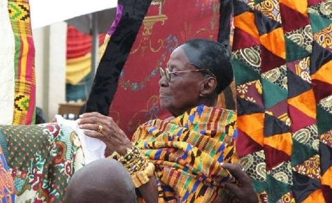 No hooting, heckling at Asantehemaa's funeral - Manhyia warns