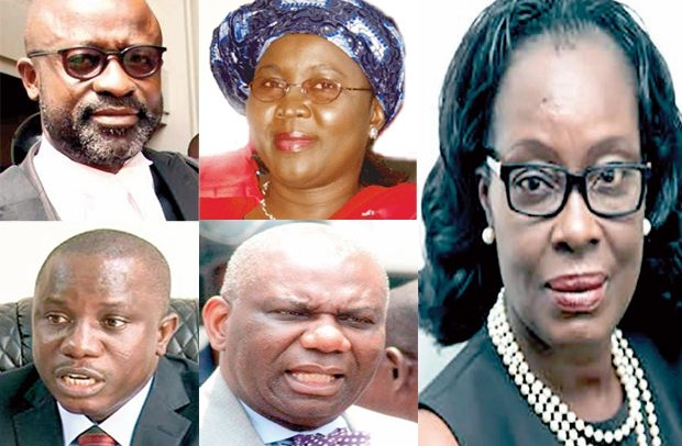 Final list of Akufo-Addo's ministers to be out soon