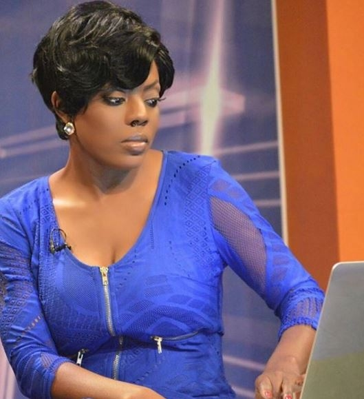 Nana Aba missed out on 100 Most Influential Women in Ghana