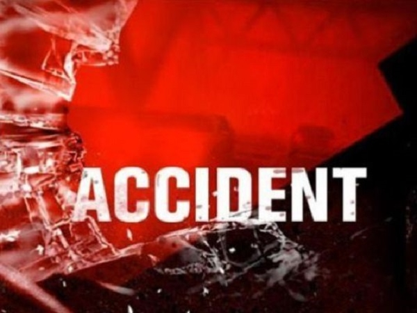 One dies in gory accident, head chopped off