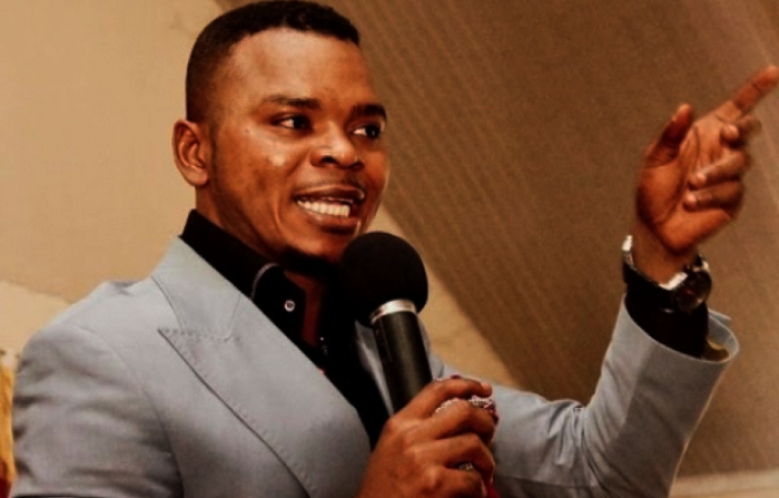 You are wasting my time - Obinim tells court