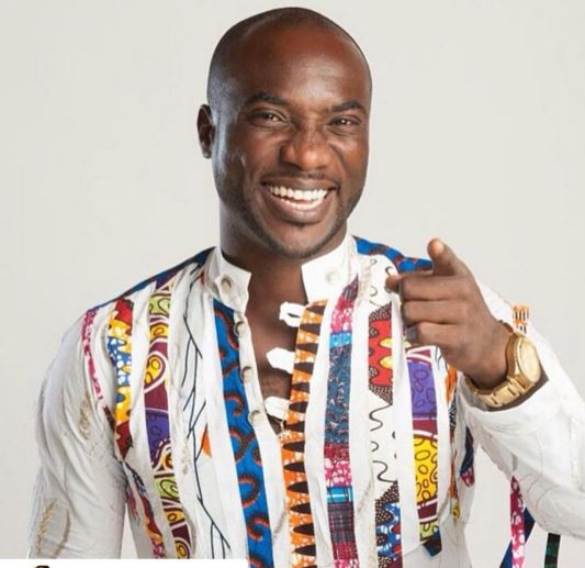 Kwabena Kwabena didn't sign marriage certificate with 2nd wife?