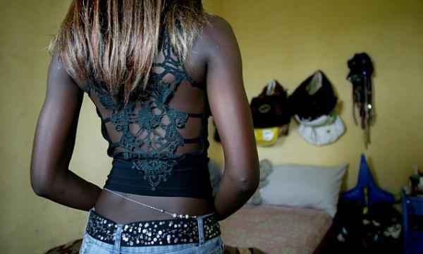 Married man leaks video of friend's daughter he slept with