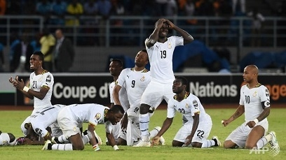 Black Stars have problems in scoring goals-Avram Grant