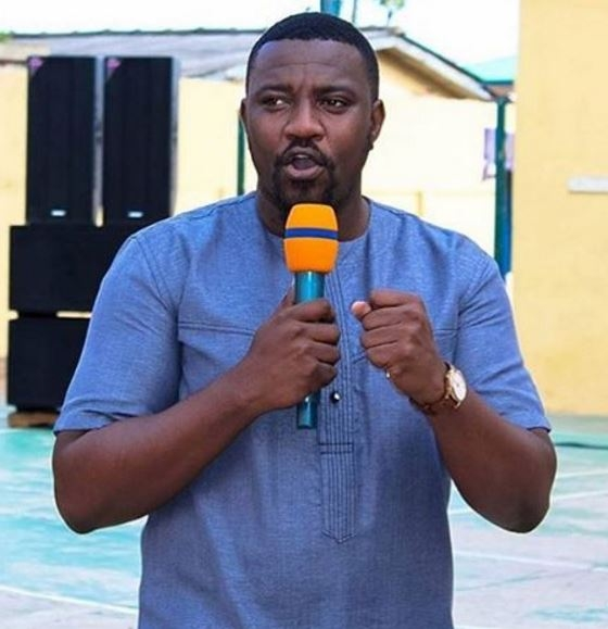 Don't love money – Dumelo
