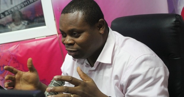 Railways ministry needless – Franklin Cudjoe