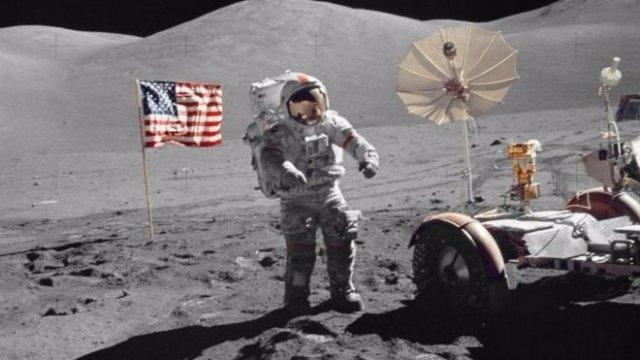 Last man to walk on Moon dies aged 82