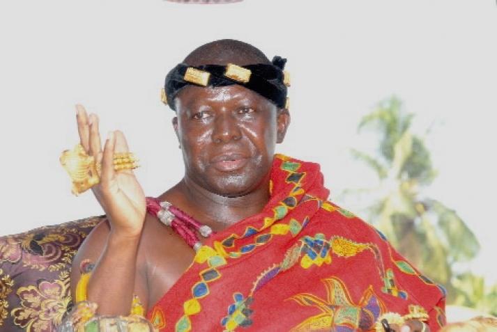 Otumfuo arranged Mahama/Akufo-Addo meeting over bungalow saga