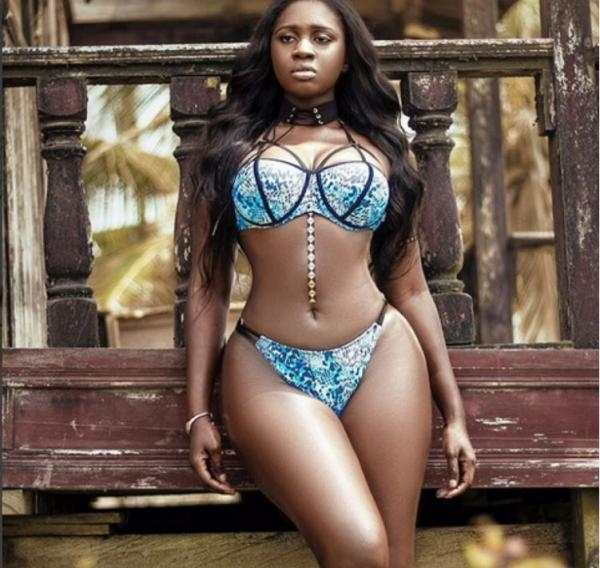 Princess Shyngle releases amazing new photos, check them out