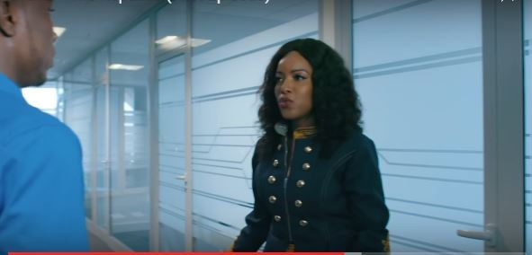 Joselyn Dumas, Jasmine Baroudi, others star in 'The Republic'