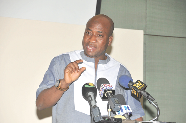Free SHS brouhaha: Nana Addo not in charge of affairs – Murtala Mohammed