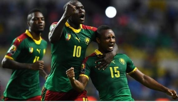 Be prepared for a physical game - Cameroon Legend Antoinne Bell