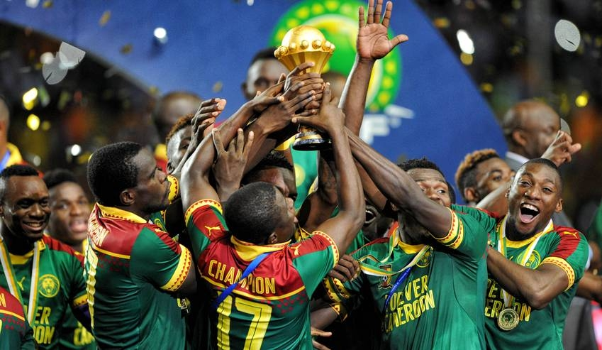 AFCON REVIEW: Stats and numbers