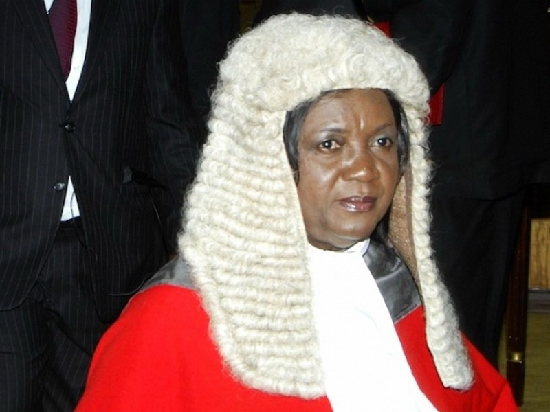 Man petitions Chief Justice to probe Winneba Court