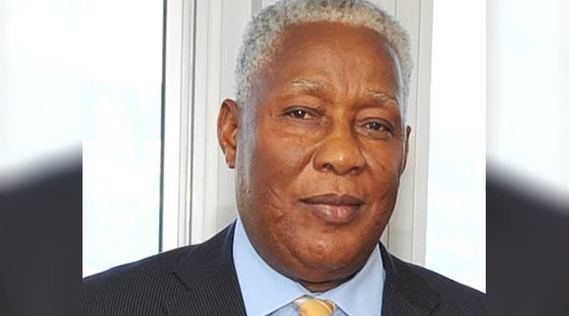 ET Mensah joins Council of State race