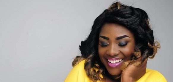 "Here is why Emelia Brobbey says the Name  ""Kumawood"" Annoys Her."