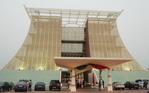 Flagstaff House now Jubilee House