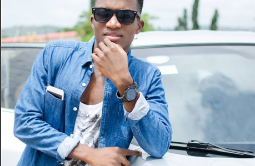 "Kofi Kinaata Drinks and Drives as in the ""Confession"" song?"
