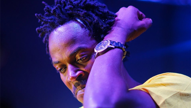 Kwaw Kese descends on Obour, MUSIGA for not inviting musicians to Grand Ball