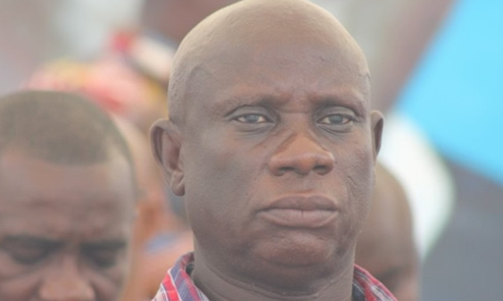 Obiri Boahen claims Kofi Adams' car are stolen from Govenment
