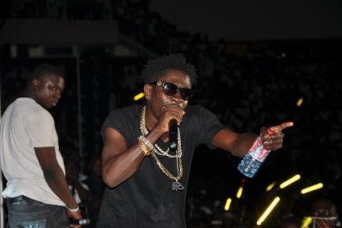 Watch: Shatta Wale Blasts Okraku Mantey