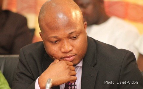 Bribery Scandal: My Conscience Is Clear – Ablakwa